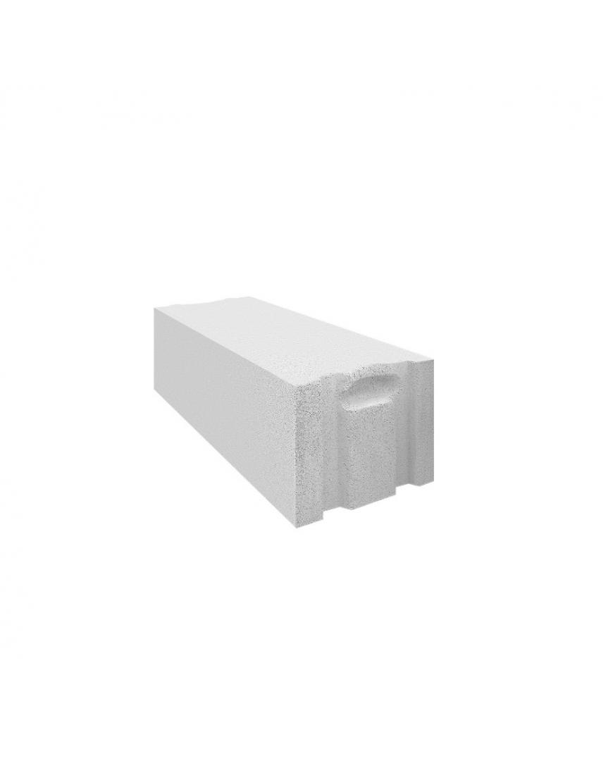 Блок ПОРАБЛОК D500 625х300х250